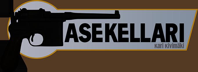 Loimaan Asekellari